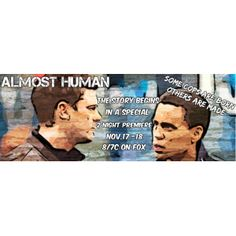 Check out this image by @Jessica Paul from #AlmostHumanTaskForce Art Matrix