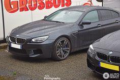 BMW M6 F06 Gran Coupé 8
