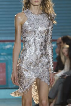 Julien Macdonald | London Fashion Week | Spring 2017