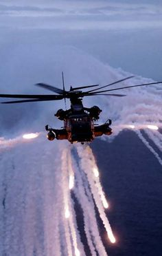 MH-53 Pave Low Gunner | United States CH-53 Sea Stallion / MH-53 Pave Low Helicopter