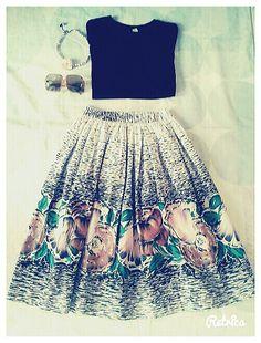 Skirt♥♥♥♥