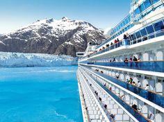 The Best Cruise Ship Balconies - Condé Nast Traveler