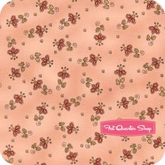 God+Gave+Me+You+Pink+Flowers+Yardage+SKU#+7849-22