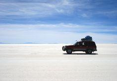 10 lugares que você precisa visitar nos próximos dez anos (FOTOS)