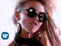 Watch the official music video for Stacey Q's 'Two Of Hearts'. Stacey Q is an American pop singer, dancer and actress best known for this 1986 hit single, 'T. 80s Music, Dance Music, Music Songs, Dance Pop, Sound Of Music, Kinds Of Music, Good Music, Chicano Rap, Curtis Mayfield