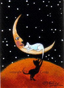 """Wake Up Sleepy Head"" by Deborah Gregg"