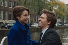 The 'Fault in Our Stars' Trailer Is Here and Holy Smokes Is It Perfection