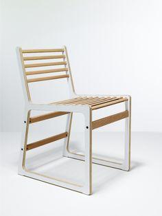 Оригинальная мебель от дизайнера Henry Wilson
