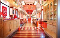 Toy Train, (Interior) Japan