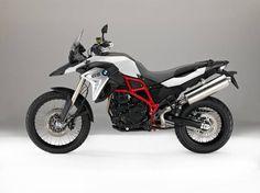BMW Motorrad présente les nouvelles F 700 GS et F 800 GS