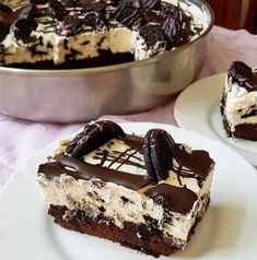 Greek Desserts, Greek Recipes, Desert Recipes, Sweets Cake, Cupcake Cakes, Cookbook Recipes, Cooking Recipes, Quick Cake, Happy Foods