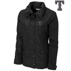 Texas Rangers Women's CB WeatherTec Granite Falls Jacket - MLB.com Shop