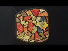 YouTube Polymer Clay Painting, Polymer Clay Pendant, Clay Tutorials, Video Tutorials, Clay Videos, Diy Hacks, Pot Holders, Youtube, Pendants