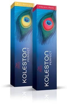 Koleston Perfect Product Information | Wella Professionals