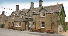 Built circa 1700 The Devonshire Arms is the quintessential time-honoured English village Inn with oak beamed ceilings, thick stone walls and...