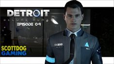 You Know Where You Can Stick It - Part 4 - Detroit: Become Human  Let's Play Walkthrough Gameplay - You Know Where You Can Stick It - Part 4 - Detroit: Become Human  Let's Play Walkthrough Gameplay  Detroit: Become Human is an adventure game developed by Quantic Dream and published by Sony Interactive Entertainment for the PlayStation 4 released worldwide on 25 May 2018. The plot revolves around three androids: Kara who escapes the home she was serving in to explore her newfound sentience…