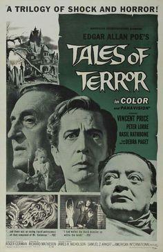 Historias de Terror (1.962), Roger Corman