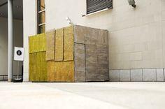 House of Carpets, 2012 (Jürgen Drescher)