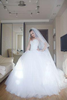wedding dress for Julia