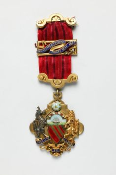 City of Manchester jubilee medal 1897