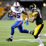 C.J. Spiller, Fred Jackson Injured: What Does Bryce Brown Bring To Buffalo Bills Offense?