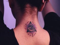 Illumanti tatto