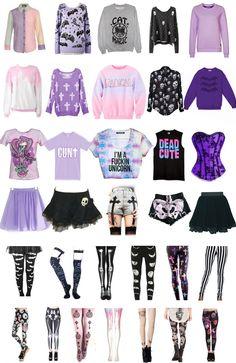 Quiero todos esos *_*