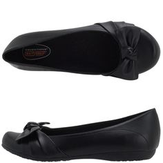 The cutest pair of shoes I have ever seen that are slip resistant and approved for restaurant work!