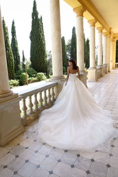 Emma Charlotte 2018 collection - Style Rhone