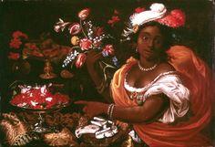 Fieravino Francesco Il Maltese  Allegory of Music  Italy (c. 1670s)  Oil on Canvas, 78 x 112 cm.