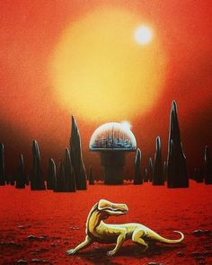 From breaking news and entertainment to sports and politics, get the full story with all the live commentary. Cyberpunk, Drawing Sunset, 70s Sci Fi Art, Science Fiction Art, Environment Concept Art, Retro Futurism, Sci Fi Fantasy, Retro Art, Illustrations And Posters