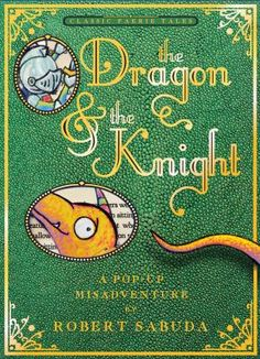 A Brave Knight Chases Dragon Through The Land Of Fairy Tales Speeding Rapunzel