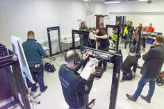 Lukkoseppien ammattitaito puntarissa – Lukkoseppä SM 2017 -kilpailu on pidetty | AEL - Elinkeinoelämän koulutuspalvelut