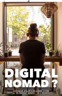 Digital Nomad, Guide, Travel Stuff, Fictional Characters, Business, Trainers, Stuff Stuff, Entrepreneurship