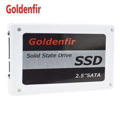 Goldenfir SSD 32GB 60GB 120GB 240GB  internal solid state drives 32GB 60GB  ssd 120gb for tablet desktop ssd 16gb