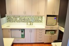 dental office sterilization area - Buscar con Google