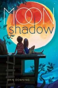 "Moon Shadow by Erin Downing - Thirteen-year-old Lucia Frank discovers that she can become the girl she's always wanted to be with the help of a little ""moon. Carl Jung Shadow, True Friends, Best Friends, Moon Shadow, Moon Magic, Book Of Shadows, New Age, Aladdin, The Help"