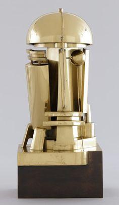 Sculpture 23,  Rudolf Bellin c.1923