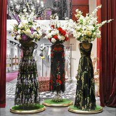 "DOLCE&GABBANA,Madison Avenue, New York, ""Viva la Mamma"", pinned by Ton van der Veer"