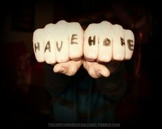 Have Hope!