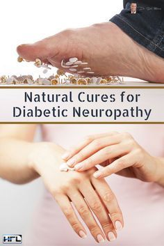 Natural Cures for Diabetic Neuropathy For those who suffer from diabetic neuropathy, finding ways to control the pain is a big priority in their lives. This is because the nerve pain can be quite irritating to the point where it distracts from your daily
