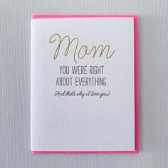 Contemporary Design with Neon Inks and Foil Details Pregnancy Support Card from Hallmark