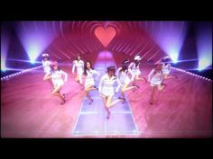 Genie - Girls' Generation - Another song by snsd. This is pretty interesting, and I like the style of this song. I also like the uniforms too, so yeah....