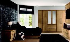 Arlington Oak doors from our premier range