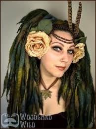 Earth Maiden