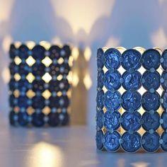 05863e92e1310c057fb8312df72406e5 Faça você mesmo: 30 Ideias para reutilizar e decorar com cápsulas de café Nespresso cozinha decoracao-2 design dicas faca-voce-mesmo-diy sustentabilidade-2