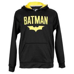Batman Under Armour Hoodie