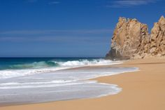 Los Cabos-  I was there! beautiful!!