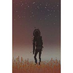 Waneellas Pixel Art - Animated GIF'S.