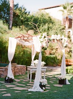 Beautiful San Diego Wedding - MODwedding